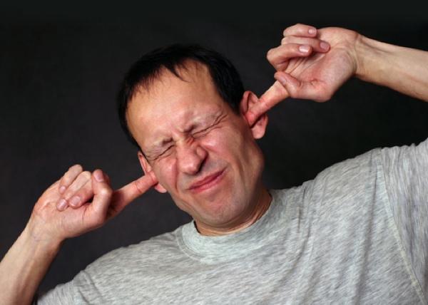 Noise-Exposure