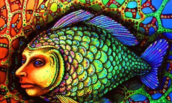 Psychedelicfish