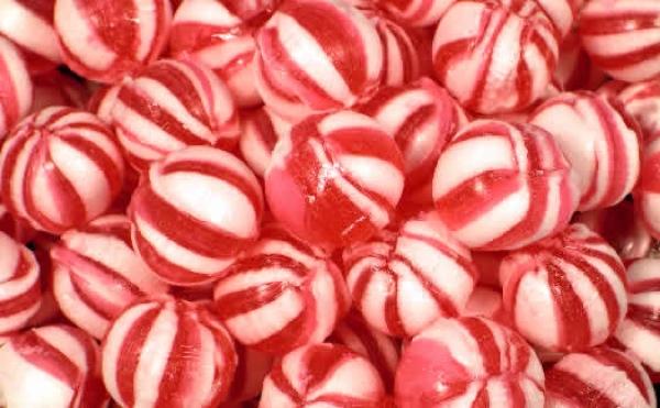 Raspberrybullseyes
