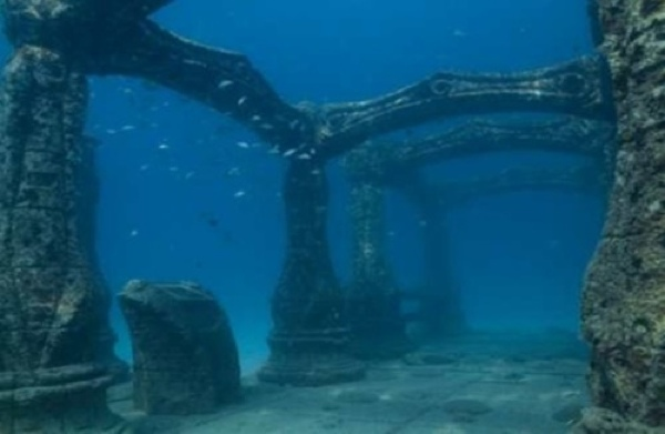 10 incredible submerged ruins listverse