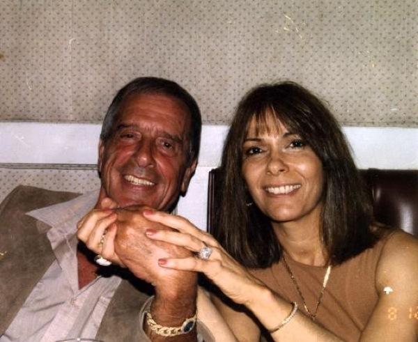 Greg Sr & Linda Schiro
