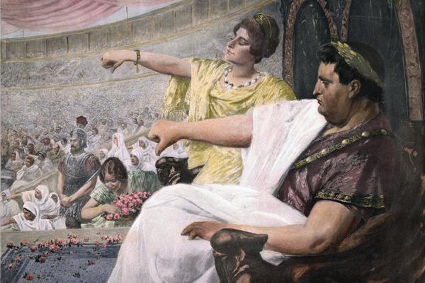 Nero 8 Amphitheater 539535A