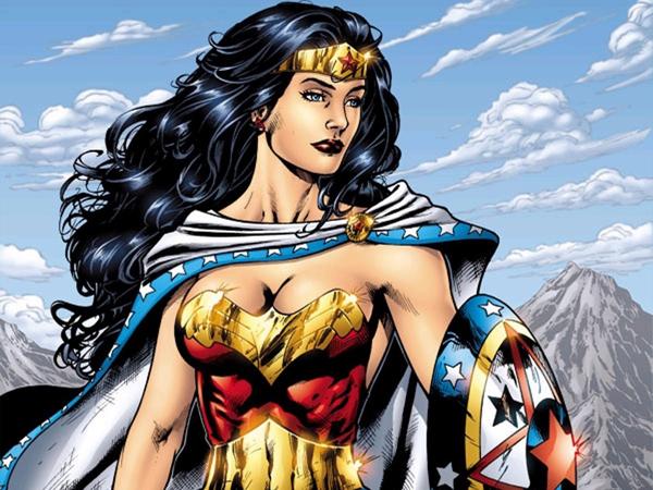 Wonder-Woman-Comci-Book