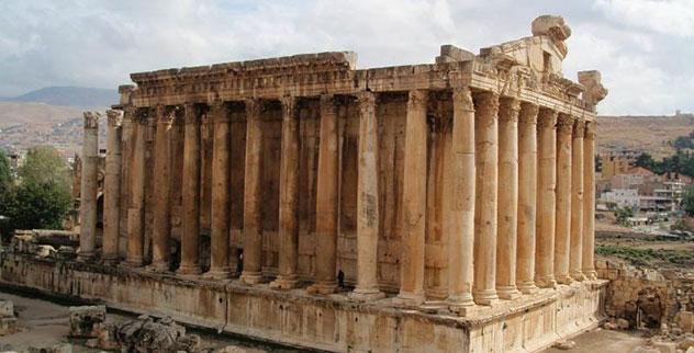 10 Mysteries That Hint At Forgotten Advanced Civilizations