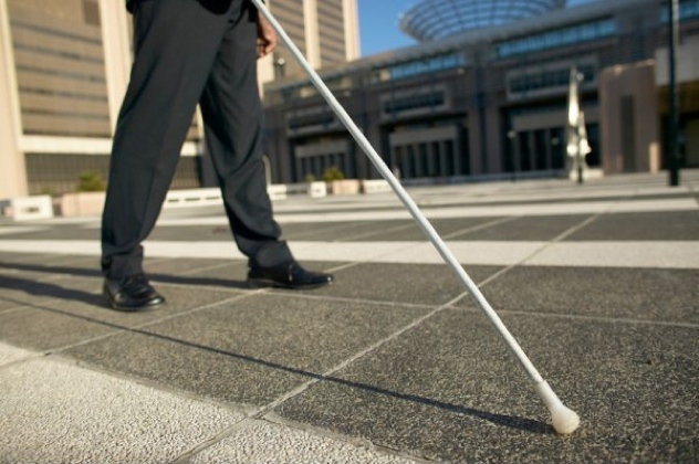 Blind-Person-With-Cane