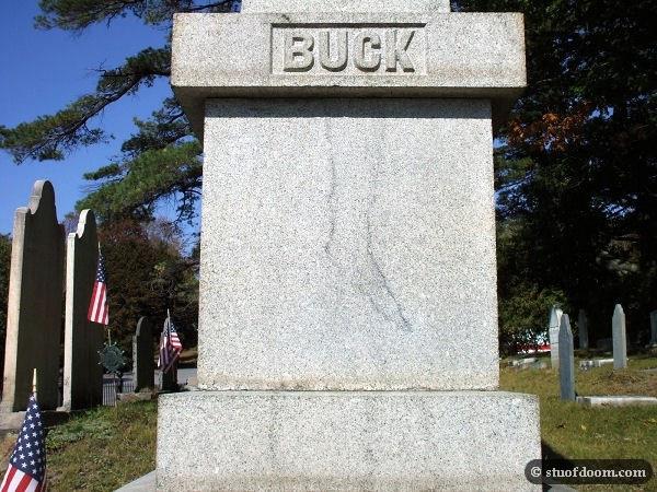 Bucksportbig