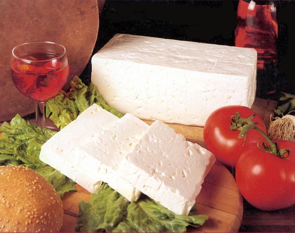 Feta Cheese Picture