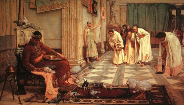 Honorius-1