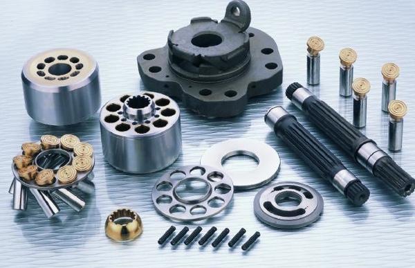 Kawasaki-Spare-Parts