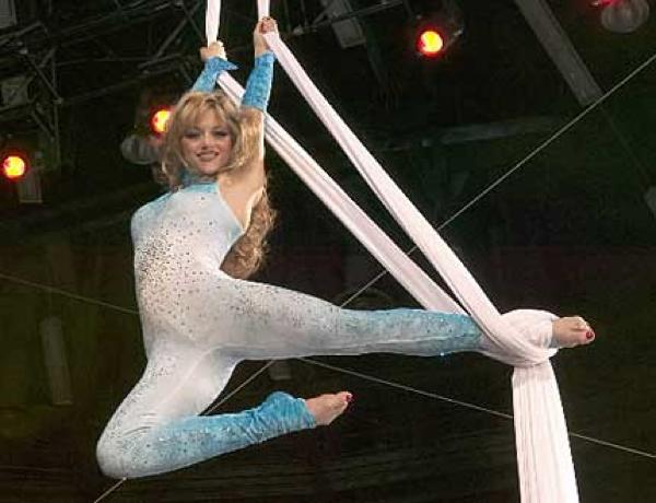 Main Circusdessi