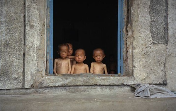 famine in north korea The famine was in 1996-97 and was known as the arduous march to judge the  food situation you need to go to the country you cannot judge this by going to.