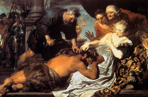 Samson-And-Delilah-1620