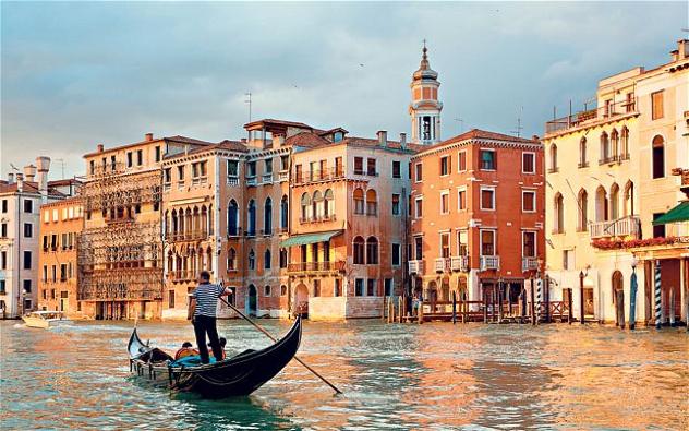 Venice 2304966B