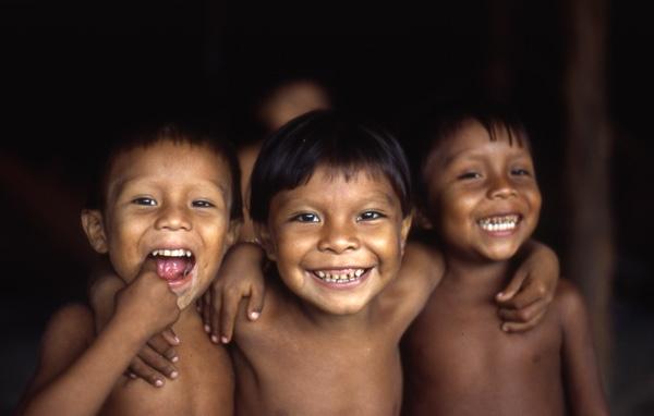 Yanomami21