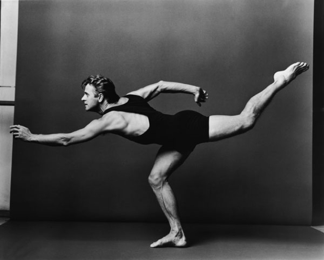 Greatest Dancers Of The Twentieth Century Listverse - History dance film one brilliant video