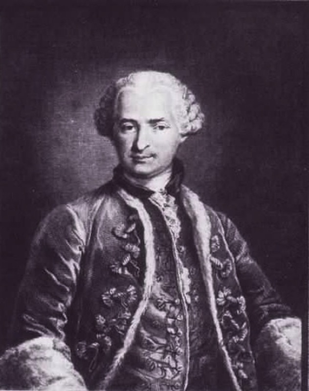 Count Of St Germain1
