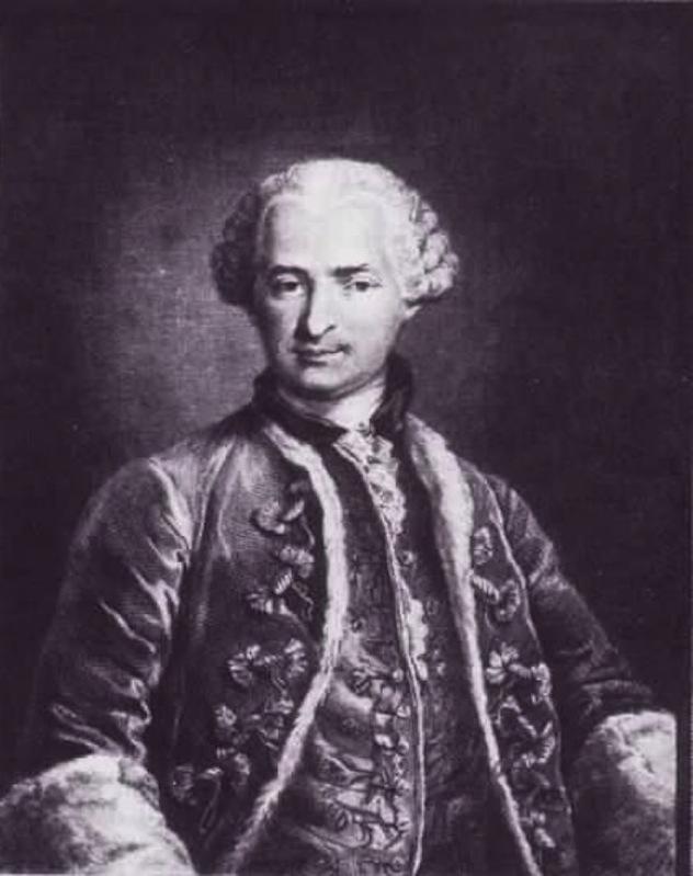 Count Of St Germain1