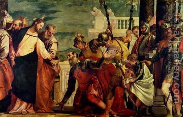 Jesus-And-The-Centurion