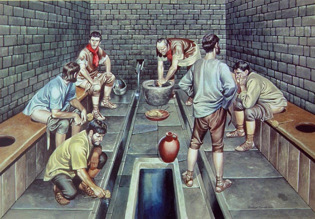 the punishments handed down for patricide in the time of the romans Capital punishment and the infallibility of the ordinary magisterium  a prolonged period of time would be the habitual kind  to use torture and capital punishment there was nothing handed .
