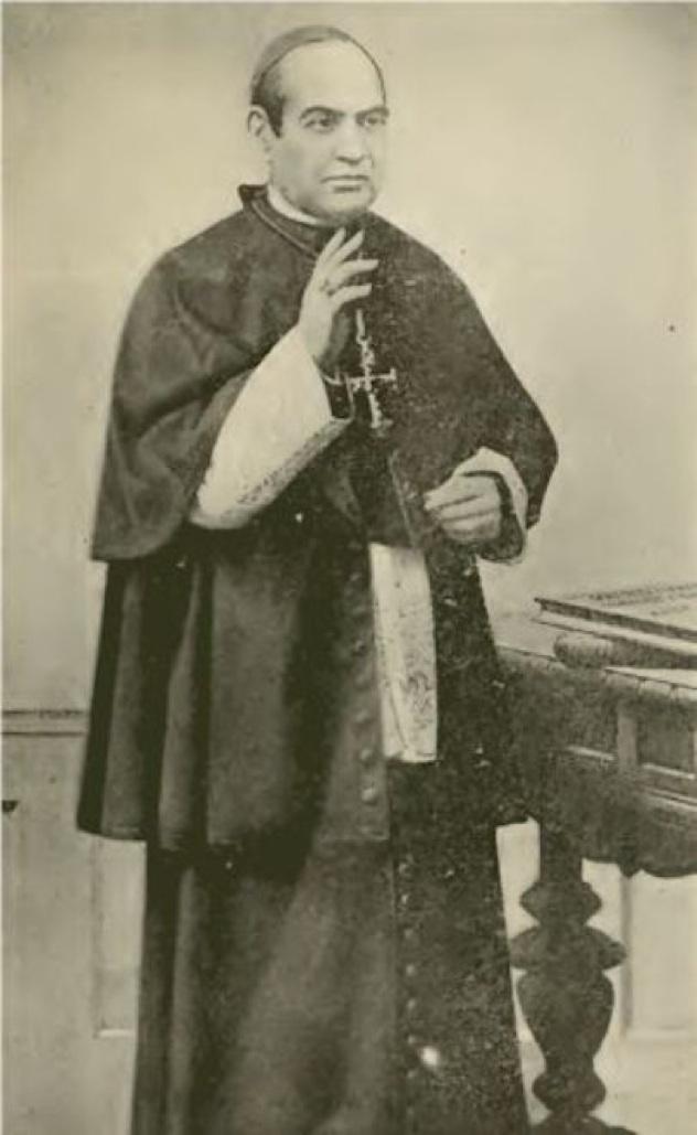 St-Anthony-Mary-Claret