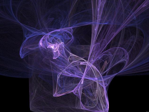 String Theory By Aeron X