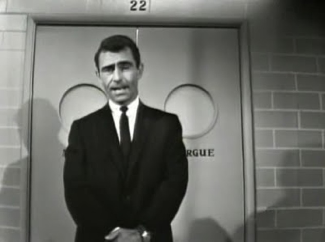 Twenty Two Serling