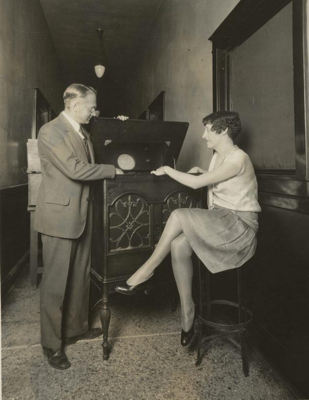 Zworykin Kinescope 1929