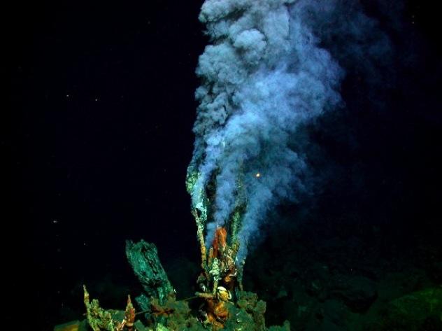 Deep-Sea-Vent