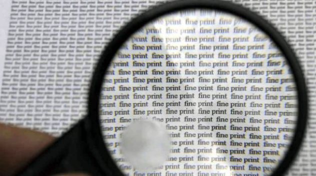 Fine-Print-Magnified
