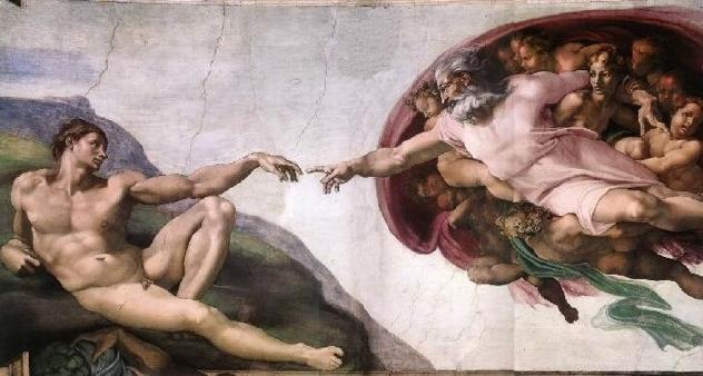 God-Creates-Man-Sistine-Chapel