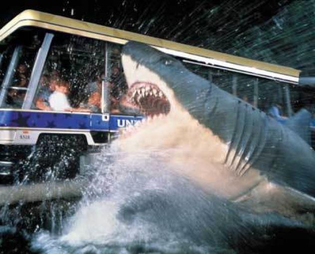 Jaws-Universal-Tour