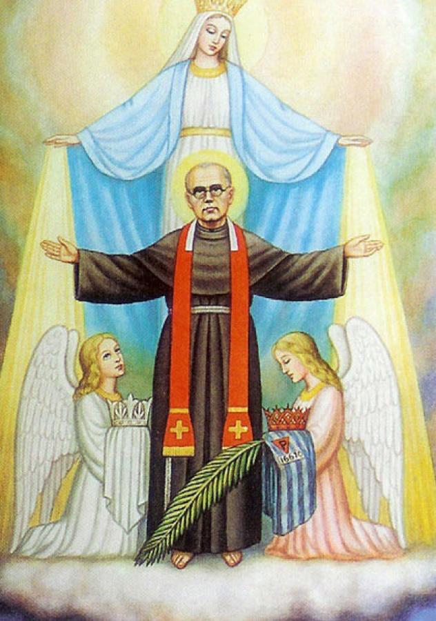 Maximilian-Kolbe-1