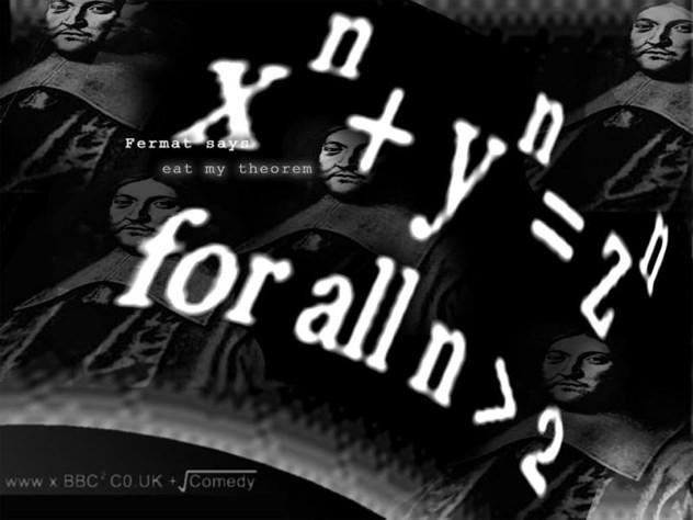 Proof-Of-Fermats-Last-Theorem