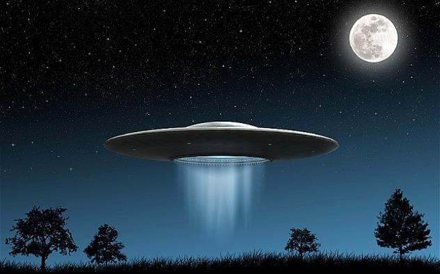 Ufo 2387810B