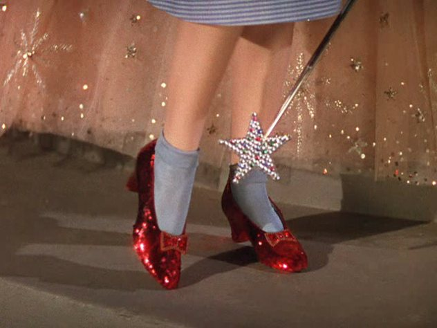 Wizard Of Oz 001