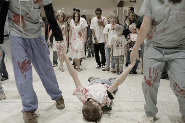 Zombie Drag