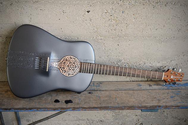 1011 3D Guitar 630X420