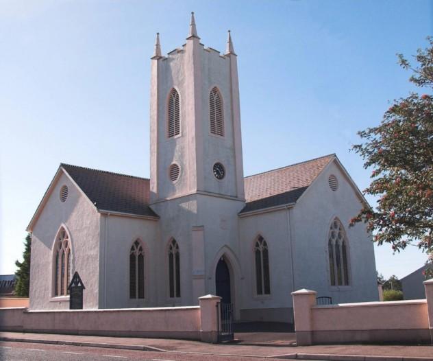 Church Pic