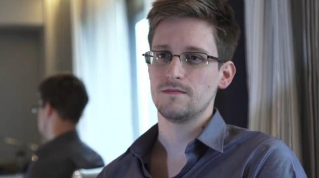 Edward-Snowden