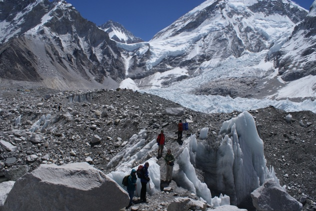 High Stories of Survival from Everest and K2 Adrenaline Books