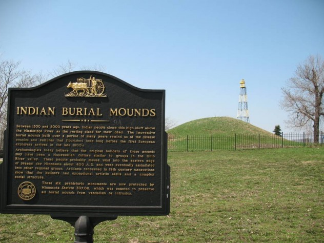 nativeamerburialmounds