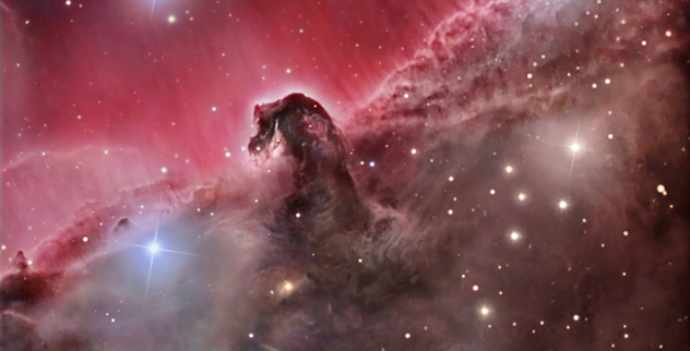 10 Astounding Examples of Pareidolia In Outer Space ...