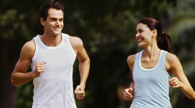 Young-Couple-Jogging