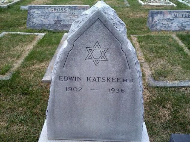 Edwin Katskee