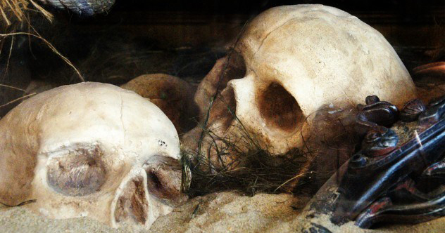 10 Most Morbidly Fascinating Places In The World