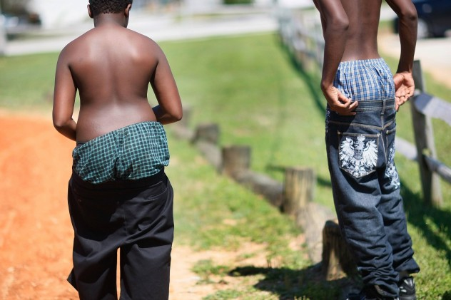 Judge Rules Ban On Saggy Pants Unconstitutional