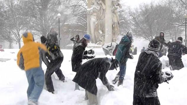 Snowballing