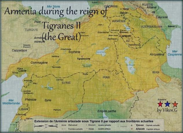 Tigranes