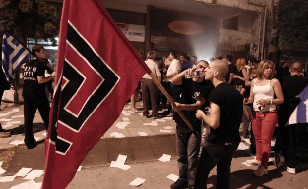 Greece Elections Far Right