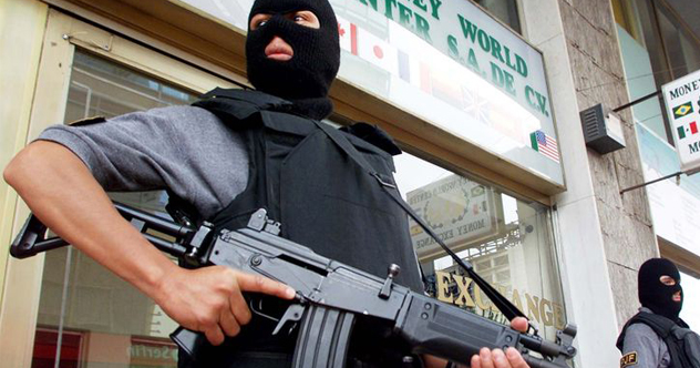 10 Atrocities Committed By Mexican Drug Cartels - Listverse